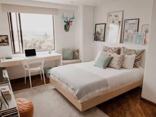 Redesign Studio 臥室