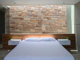 Chetecortés Modern style bedroom