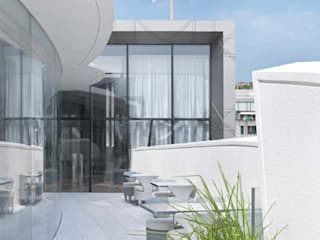 하우스 오브 디올 by D.P.J & Partners 모던