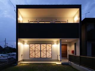 Moderne Häuser von 空間設計室/kukanarchi Modern