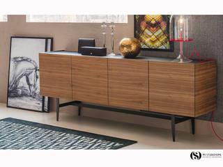 Aparadores Dakota:   por MY STUDIO HOME - Design de Interiores