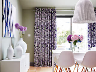 Hillarys Blinds Collaboration:   by Charlotte Beevor Studio