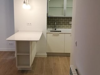 Reformadisimo ห้องครัวโต๊ะและเก้าอี้