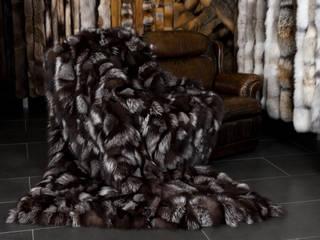 Lars Paustian - International Fur ห้องนั่งเล่นของตกแต่งและอุปกรณ์จิปาถะ เฟอร์ Grey