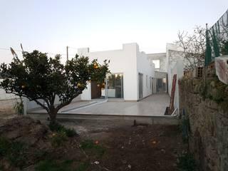 Renovaçao par Martin Schiller Design Studio Moderne