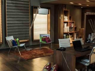 de Mundo de Interiores Moderno