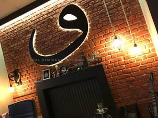 Erdal Demircan İç Tasarım ve Dekorasyon İskandinav Oturma Odası Erdal Demircan İç Tasarım ve Dekorasyon İskandinav