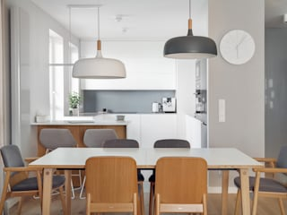Studio Potorska KitchenTables & chairs