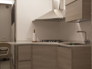 Modern kitchen by Architettura & Interior Design 'Officina Archetipo' Modern