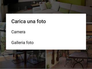 Mobile App Article - IT di Eugenio C. - homify