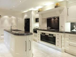 Projects Modern Kitchen by David Haugh Ltd Modern