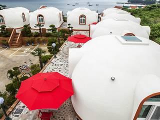 Hotel Modern Oleh 월드돔 하우스 Modern