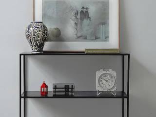 Consola  de chapa diseño minimalista:  de estilo  por Tienda Quadrat