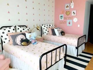 Dormitorios infantiles de estilo moderno de Franko & Co. Moderno