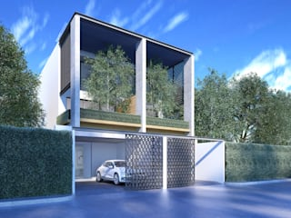 Housing project โดย บริษัทเอ็นสไปร์กรุ๊ปจำกัด