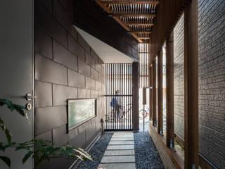株式会社 ギルド・デザイン一級建築士事務所 Modern home