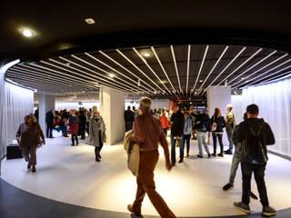 Stadthalle Radolfzell Milchwerk von Lichthaus Mösch & Projektgesellschaft mbH Modern
