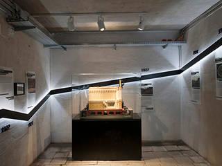 Energeticon Alsdorf von Lichthaus Mösch & Projektgesellschaft mbH Modern