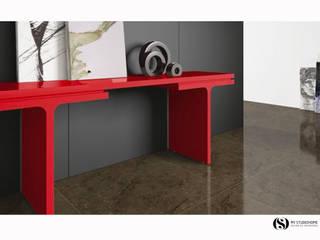 Aparador Futura:   por MY STUDIO HOME - Design de Interiores