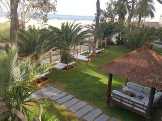 hotel en Mojacar : Hoteles de estilo  de Ale debali study