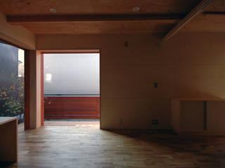 うちんく アジア・和風の 窓&ドア の FORMA建築研究室 和風