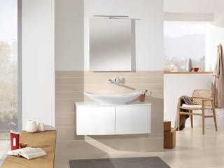 Moderne badkamers van Villeroy & Boch Modern