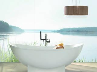 Baños de estilo moderno de Villeroy & Boch Moderno