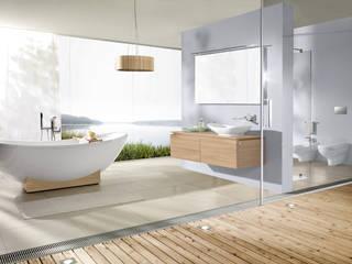 Salle de bain moderne par Villeroy & Boch Moderne