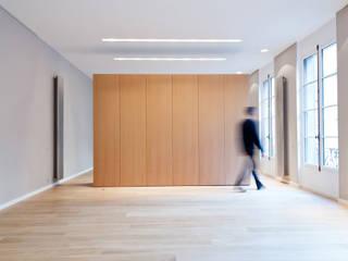 Sèvres Salon minimaliste par Lab123 Minimaliste