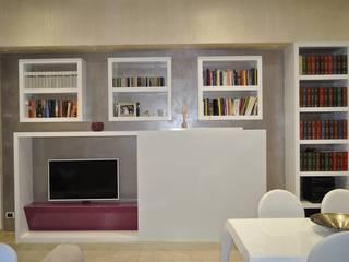 Progettazione d'interni:  in stile  di Studio Skyline