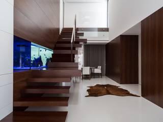 Risco Singular - Arquitectura Lda Escaleras