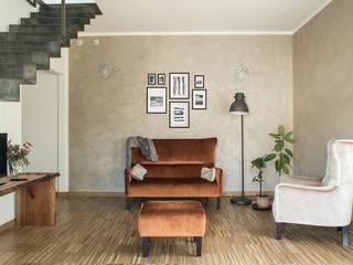 Sweet Home Forlì Soggiorno moderno di Arkinprogress Moderno