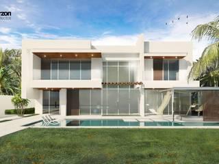 par Cabas/Garzon Arquitectos