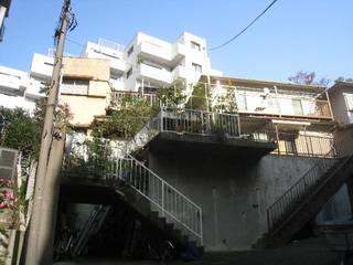 de 有限会社角倉剛建築設計事務所