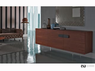 Aparador Nebraska:   por MY STUDIO HOME - Design de Interiores