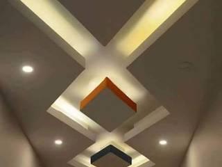 False Ceiling Design:   by Musharraf Gangohi