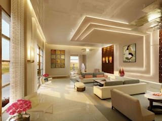 Bedroom Design :   by Musharraf Gangohi