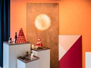 Patisserie Tafelzier 03:  Geschäftsräume & Stores von toc designstudio - Haardt Wittmann PartG