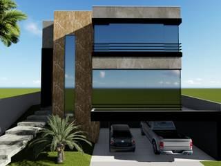 de Débora Silva Arquitetura e Urbanismo Moderno