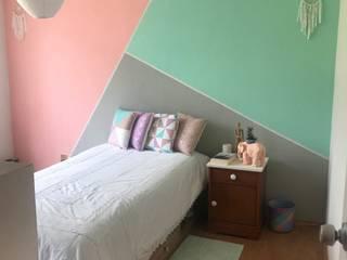 Franko & Co. Moderne Schlafzimmer