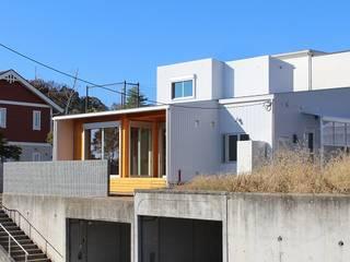 COTTAGE: 松井設計が手掛けた家です。