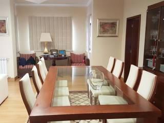 Sala de jantar - Duplex T3 - VM0781:   por Medipleno Mediação Imobiliária