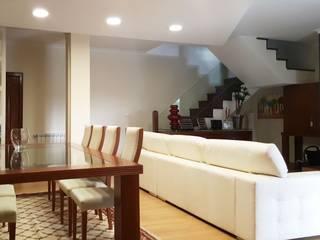 Sala de estar - Duplex T3 - VM0781:   por Medipleno Mediação Imobiliária