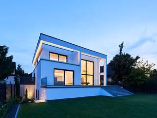 Philip Kistner Fotografie 現代房屋設計點子、靈感 & 圖片 White
