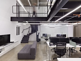 Commercial Spaces by ODVO Arquitetura e Urbanismo, Modern