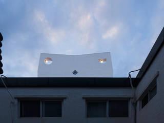 by 에이오에이 아키텍츠 건축사사무소 (aoa architects) Modern