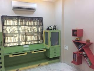 Interiorozal- Home Design | Renovation of Home&Office | Office Design Modern nursery/kids room by InteriorOzal Modern
