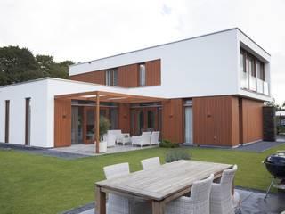by Thijssen Verheijden Architecture & Management Modern