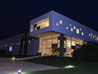 Azienda A Signum Contract Complesso d'uffici moderni