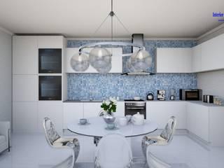 Cozinhas modernas por 'Design studio S-8' Moderno